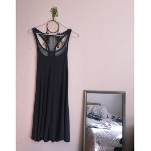 UO Flowy Dress