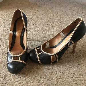 L.A.M.B High Heels Size 8