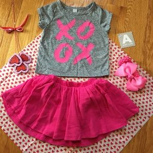 Amy Coe Other - SALE Sweet Set for Toddler Girl