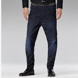 G-Star Other - Men's G-STAR RAW Dark DAVIN Tapered Jeans! 28 x 30