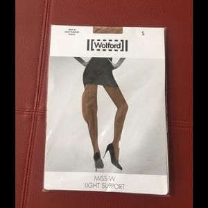 Wolford Accessories - Wolford Miss W light support costa brava small