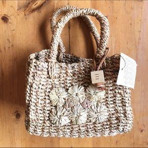 Esprit Handbags - Esprit Sweet Jute Bag Host Pick Best Bags❤❤❤❤❤2/18