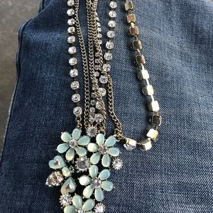 Beora Jewelry Jewelry - Besty Johnson necklace