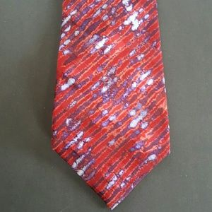 Christian Lacroix Other - Christian Lacroix 100% Silk Mens Tie