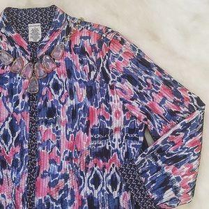 Alfred Dunner Jackets & Blazers - SALE!! Alfred Dunner Spring Jacket/Blazer
