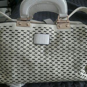 Accessories - Reduced handbag