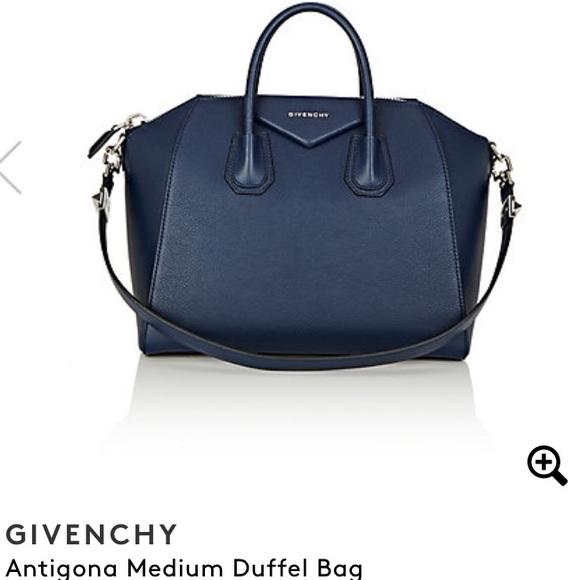 38e9a73eda Givenchy Bags | Authentic Medium Leather Antigone Bag | Poshmark