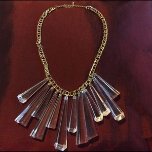 Jewelry - Icicle necklace