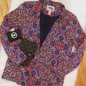Forever 21  Jackets & Blazers - Forever 21 Contemporary Spring Blazer, Size Small