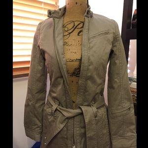 Armani Exchange Coat / Jacket