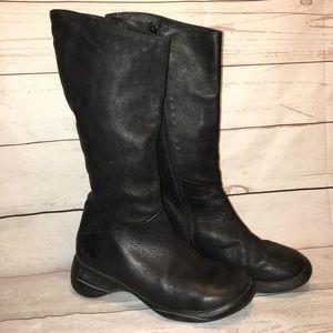 Camper Shoes - Camper Size 38 black leather boots