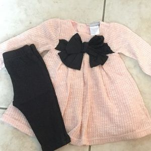 Wendy Bellissimo Other - Sweater Dress Set