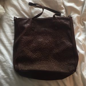 Giorgio Brato Handbags - Brown leather bag