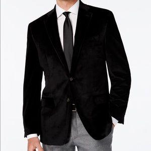 Lauren Ralph Lauren Other - Ralph Lauren Classic-Fit Velvet Sport Coat