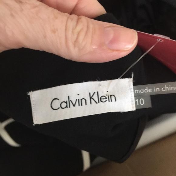 Calvin Klein Dresses - Calvin Klein bodycon Dress