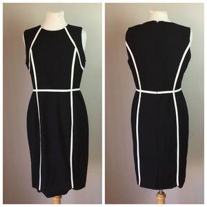 Calvin Klein bodycon Dress