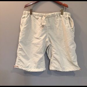 White Sierra Other - Men's shorts sz Large tan