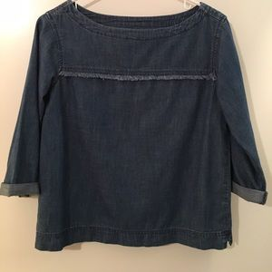 Tops - Madewell Blouse