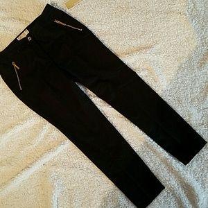 Michael Kors Pants - MICHAEL KORS black slacks sz. 4x28. 5