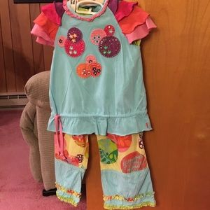Oilily Other - Oilily Girls Outfit