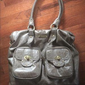 timi & leslie Handbags - Timi & Leslie Rachel bag in taupe w/ accessories