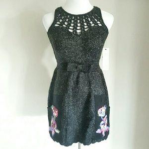 Kersh Dresses & Skirts - NWT KERSH | Boho Festival Dress