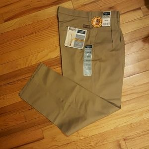 Timber Creek Other - Timber Creek pleated 32x30 khakis NWT