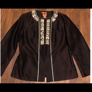 Tory Burch Jackets & Blazers - Tory Burch Blazer With Sequins