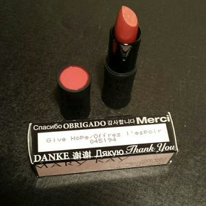 Mary Kay Other - Mary Kay Creme Lipstick Give Hope