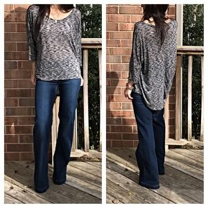 Tops - 🆕 High low tunic