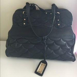 Badgley Mischka Handbags - Black Badgley bag