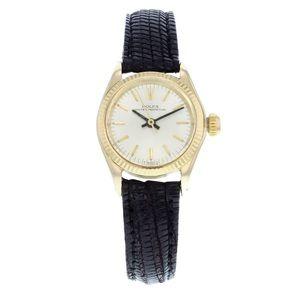 Rolex Accessories - Vintage Rolex women's watch
