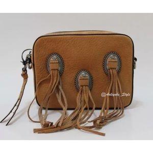 Rebecca Minkoff Handbags - Rebecca Minkoff Western Crossbody