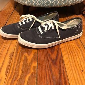 Vans Shoes - Classic Navy Keds size 7.5