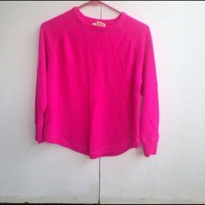 Sweet Romeo Sweaters - Sweater