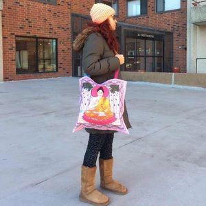 5dc091cfd01b Bags - 🕉Mandala tote bag bohi gypsy bag festival bag☪️
