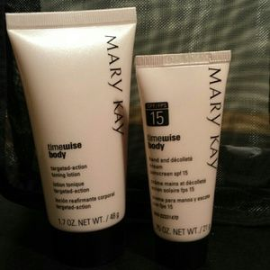 Mary Kay Other - Mary Kay Timewise Body