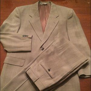 Aquascutum London Other - Aquascutum 2 piece Suit Mint condition🎊