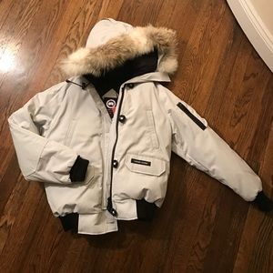 Canada Goose Jackets & Coats - Brand new with tag Canada Goose Chilliwack Bomber