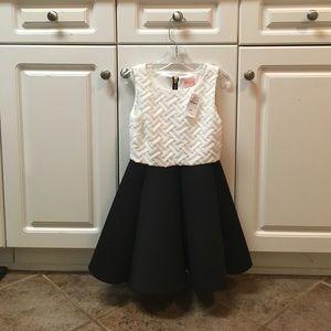Zoe Ltd Other - Auth Zoe Ltd. Dress for Kids Size 6.Neiman Marcus.