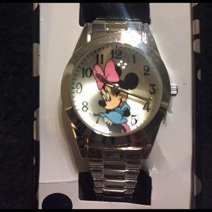 Disney Minnie Mouse Watch