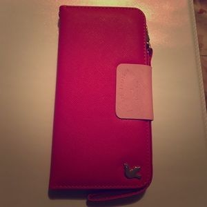 Accessories - NWT iPhone 6s Plus wallet case