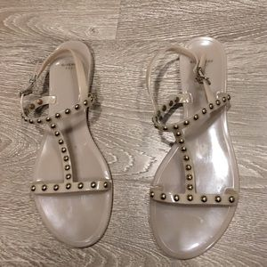 Givenchy Shoes - Jelly Sandals