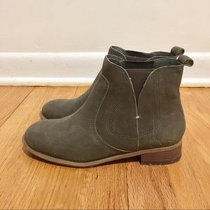 Nine West Ankle Boots with Elastic