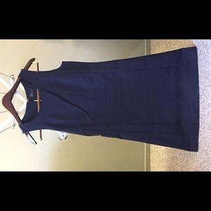 GAP Dresses & Skirts - Gap Classic Navy A-line Dress