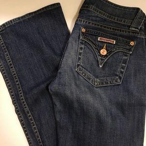 H By Hudson Denim - 15.00$  ✨HUDSON Jeans On sale 🌟size 27