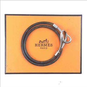 Hermes Accessories - Hermés Hook Bracelet Unisex