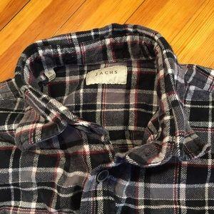 Jachs Other - JACHS Men's Brawny Flannel XL