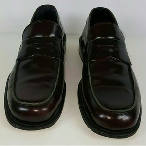 Barneys New York Other - Barneys New York All Leather Men's Shoes Size 9.5