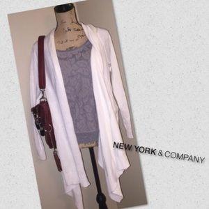 New York & Company Sweaters - New York & Company sweater cardigan